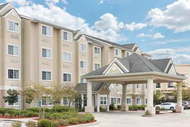 Microtel Inn & Suites by Wyndham Airport Baton Rouge