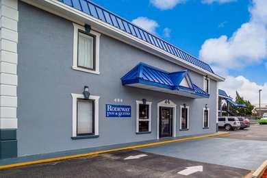 Rodeway Inn & Suites Fort Jackson Columbia