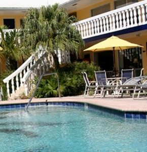 Cheston House Resort Ft Lauderdale