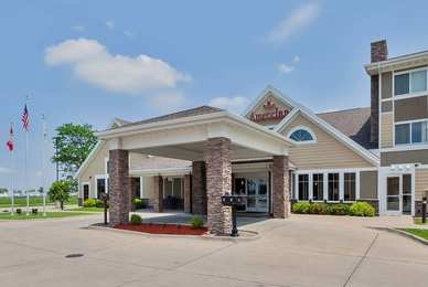 Americinn Lodge Suites Monmouth