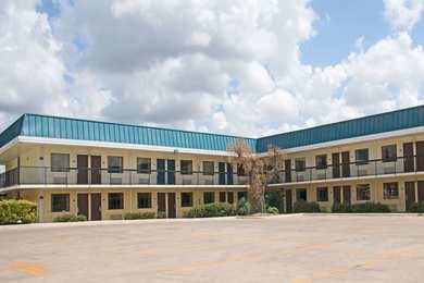 Days Inn Northwest Medical Center San Antonio