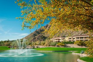 Canyon Suites at the Phoenician Scottsdale