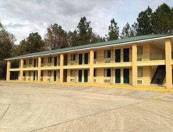 Cheap motels in picayune ms