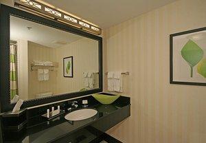 Fairfield Inn Suites By Marriott Elkin