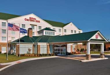 Hilton Garden Inn Lakewood