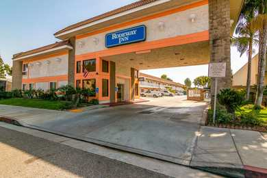 Rodeway Inn Artesia