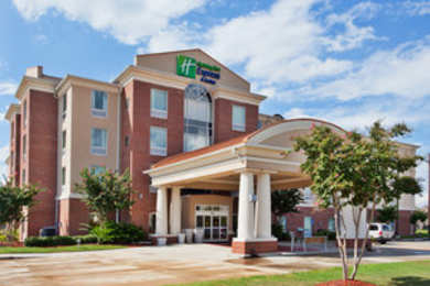 Holiday Inn Express Hotel & Suites Baton Rouge
