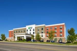 Holiday Inn Express Hotel & Suites North Pueblo