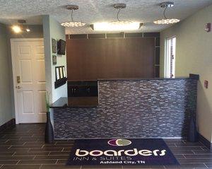 Boarders Inn & Suites Ashland City