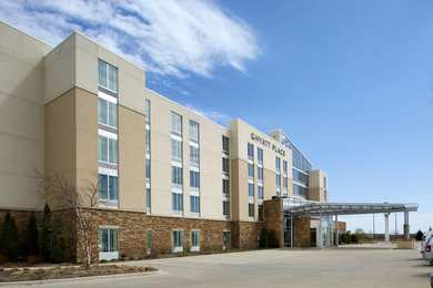 Hyatt Place Hotel Wyoming