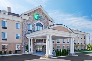 Holiday Inn Express Hotel & Suites Warminster