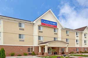 Candlewood Suites Airport South Bend