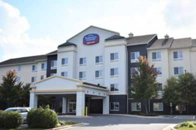 Fairfield Inn & Suites by Marriott Strasburg