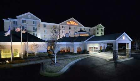 Hilton Garden Inn Triangle Town Center Raleigh