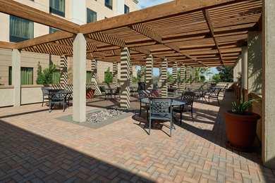 Hampton Inn & Suites North Longview