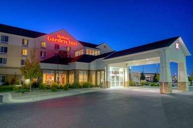 Hilton Garden Inn Great Falls Airport