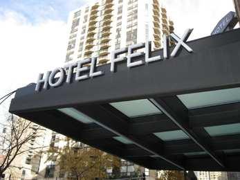Hotel Felix Chicago