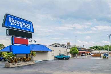 Rodeway Inn Suites Winter Haven