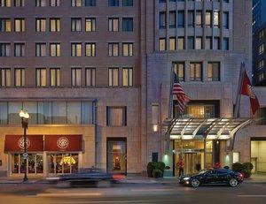 Mandarin Oriental Hotel Boston
