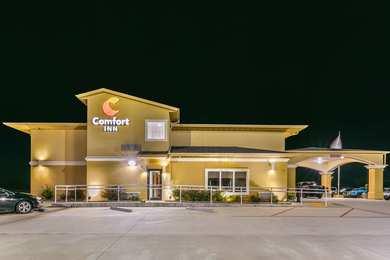 Comfort Inn Willow Springs