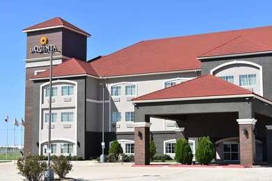 La Quinta Inn Suites Kyle