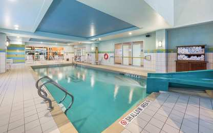 Hampton Inn & Suites Moncton