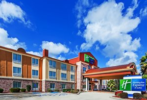Holiday Inn Express Hotel & Suites South Lafayette