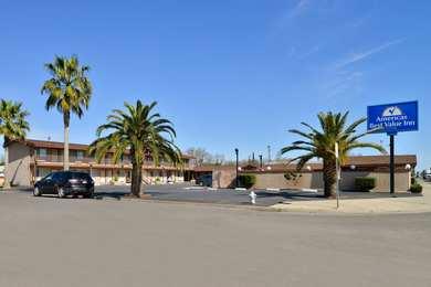 Hotels Near University Of California Merced