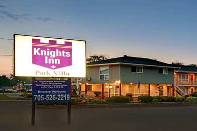 Knights Inn Midland
