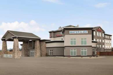 Ramada Inn Drayton Valley