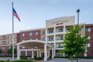 Courtyard By Marriott Hotel South Arlington
