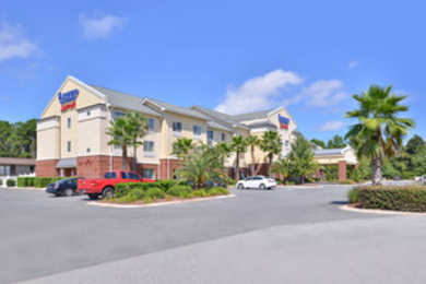 Fairfield Inn & Suites by Marriott Kingsland