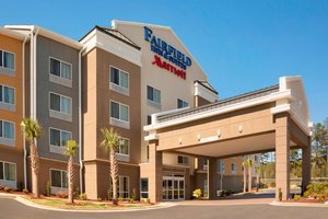 Fairfield Inn Suites By Marriott Northeast Columbia