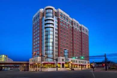 Residence Inn by Marriott at Carlyle Alexandria