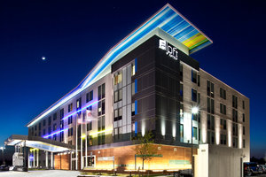 Bwi Park And Fly Hotels