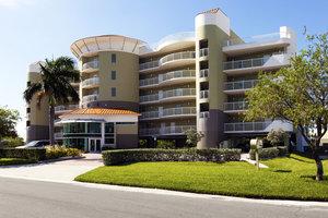 Crystal Palms Beach Resort Treasure Island