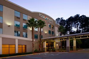 Four Points by Sheraton Hotel Baymeadows Jacksonville
