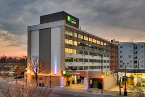Holiday Inn Express Silver Spring