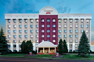 TownePlace Suites by Marriott Downtown Albany