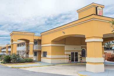 Super 8 Hotel Southeast Baton Rouge