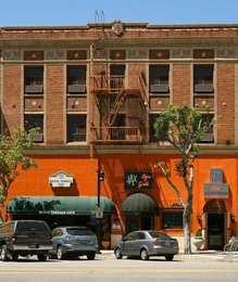 Brandwood Hotel Glendale