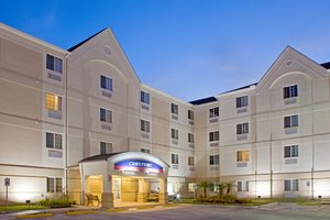Candlewood Suites Medical Center Houston