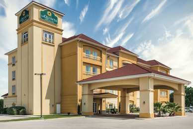 La Quinta Inn Suites Brownwood
