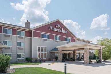 Americinn Lodge Suites Newton