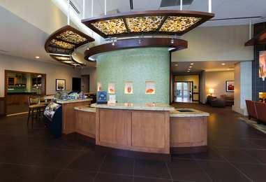 Hyatt Place Hotel Airport Richmond