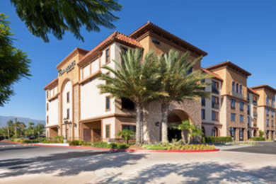 Four Points By Sheraton Hotel Rancho Cucamonga