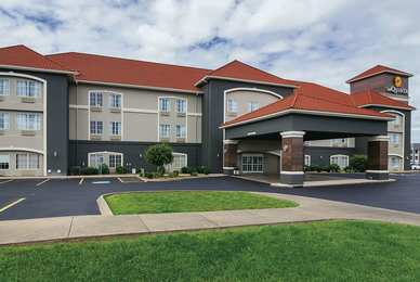 Pet Friendly Hotels Near Bowling Green Ky