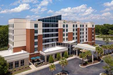 Hyatt Place Hotel Convention Center N Charleston