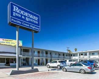 Rodeway Inn & Suites Harbor City