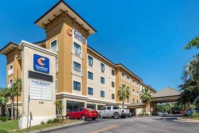 Comfort Inn Suites Fort Walton Beach